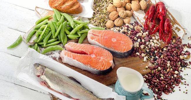 B1 vitamini hangi besinlerde bulunur?