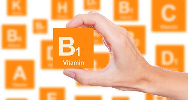 B1-vitamini