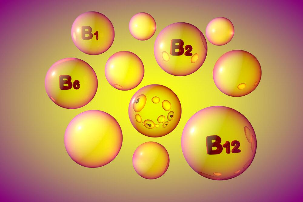 b12 genel