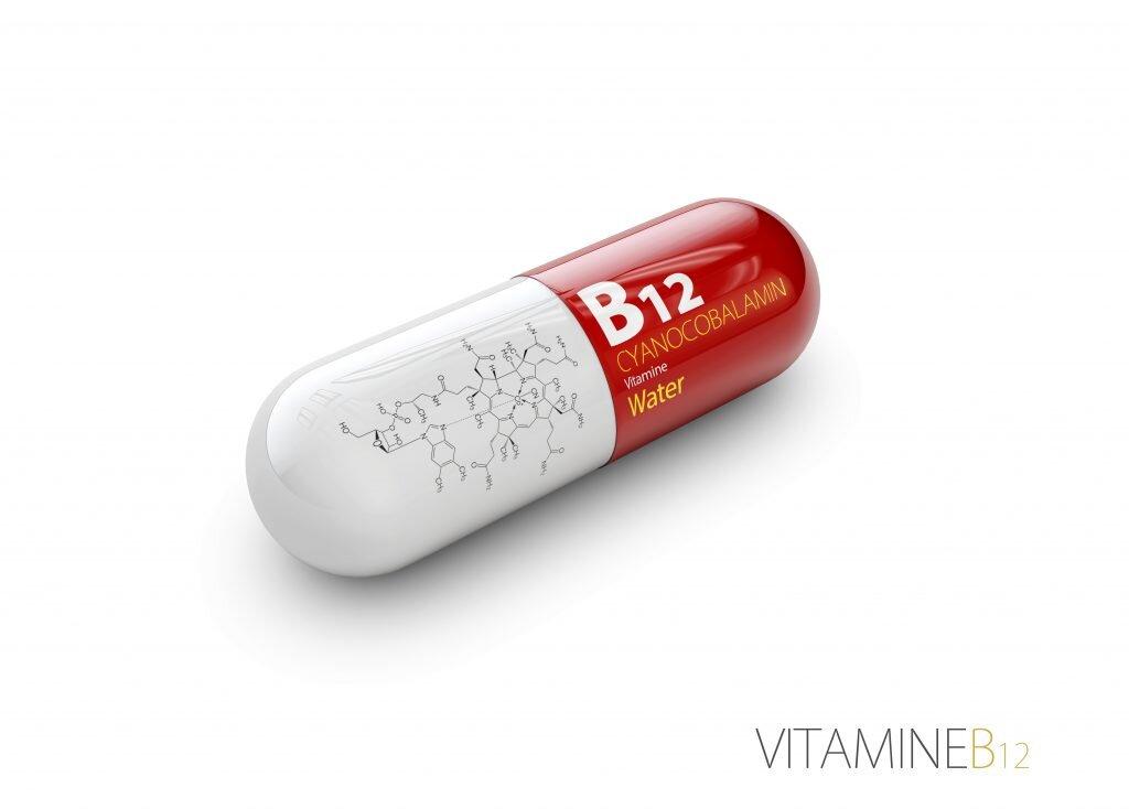 b12 nedir