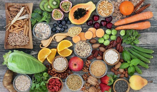 Vitamin çeşitleri nelerdir?