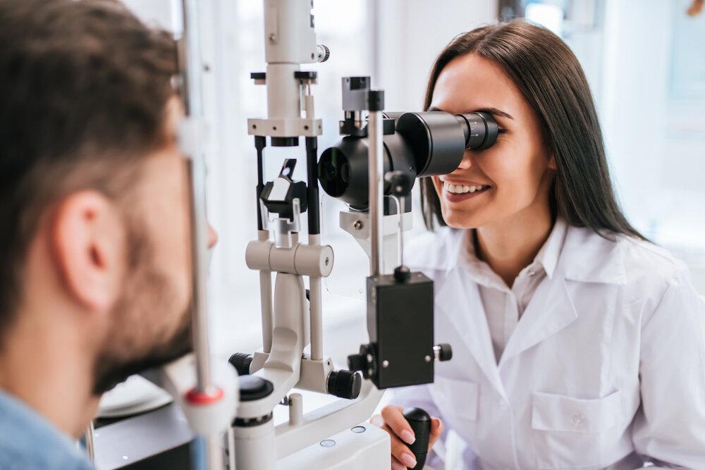 Antioksidanlar göz sağlığını destekler.