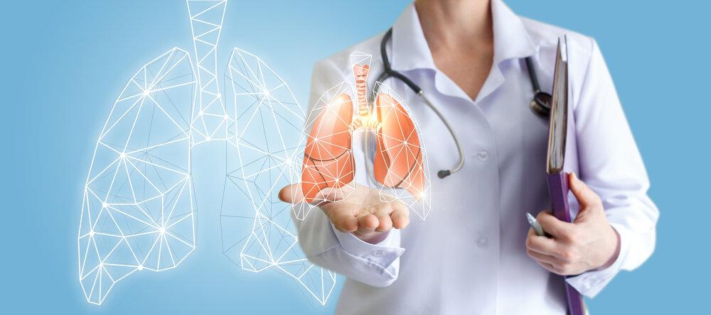Antioksidanların akciğerlere faydaları.