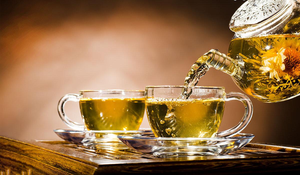 Yeşil Çay Zayıflatır mı Yararları Zararları