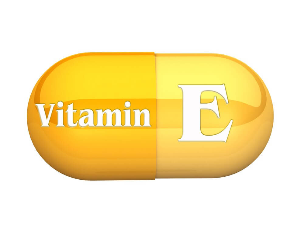 E-vitamini-hap