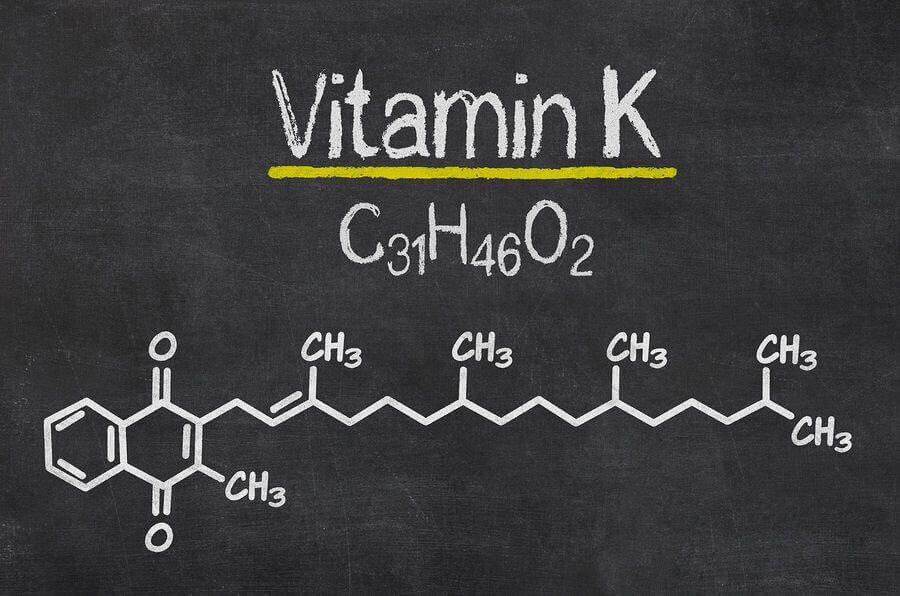 k-vitamini-formul