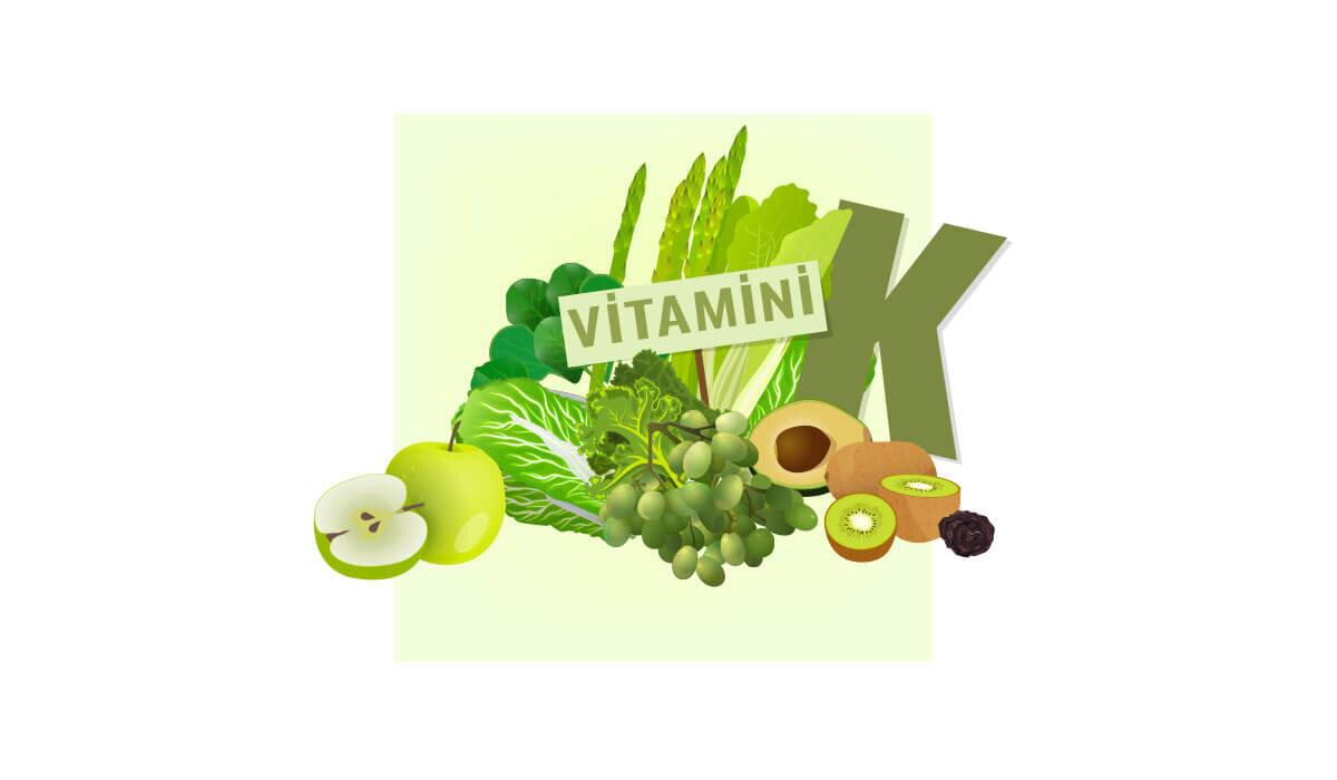 A Vitamininin Faydaları ve Görevleri