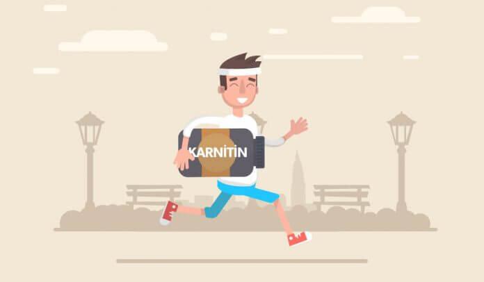 karnitin-nedir
