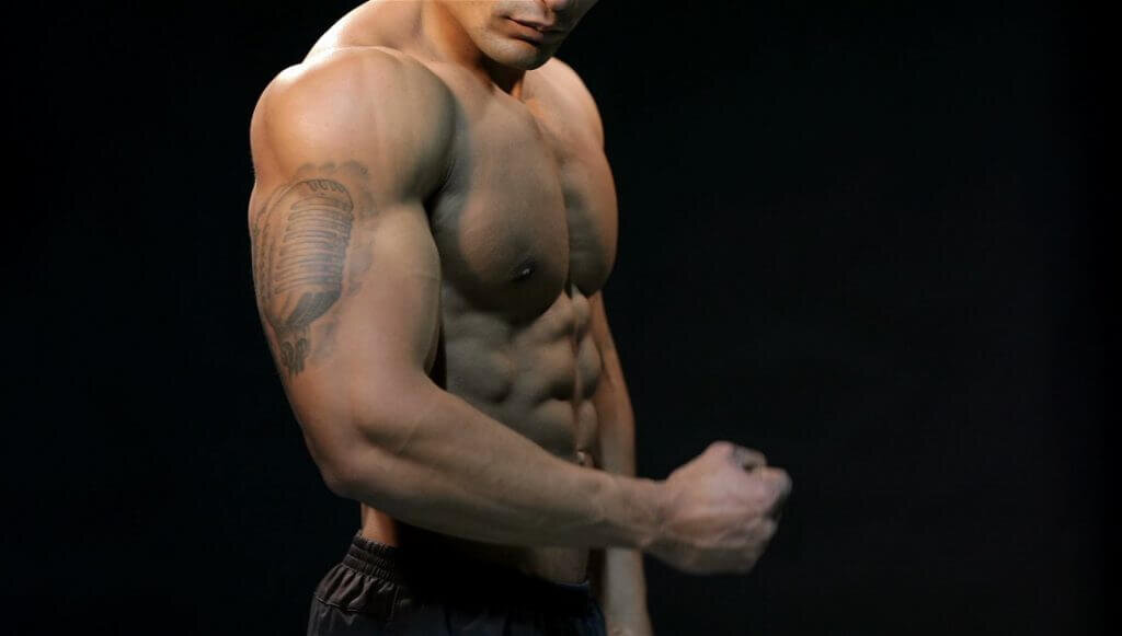testosteron-karnitin