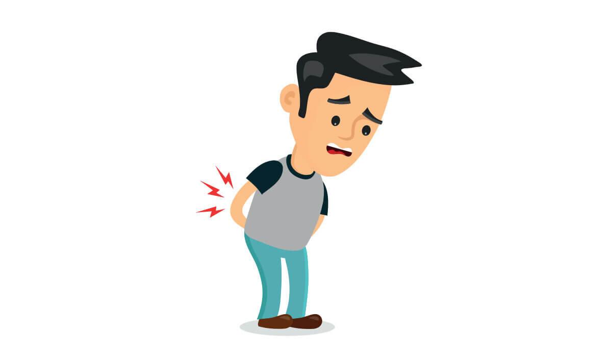 Bel Ağrısı Nasıl Geçer: Bel Ağrısına Bitkisel Tedavi