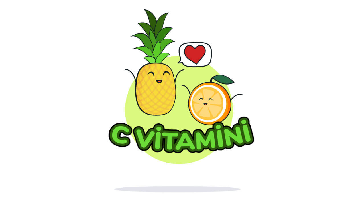 C Vitamini En Kolay Nasil Alinir En Iyi Vitamin