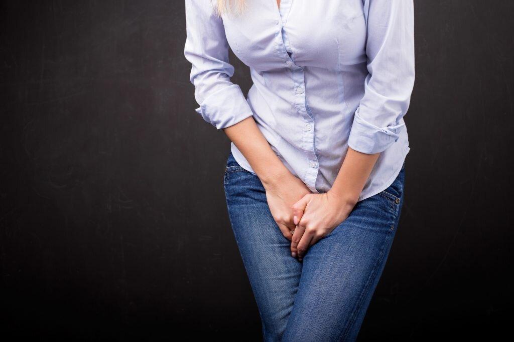 Menopozda idrar kaçırma