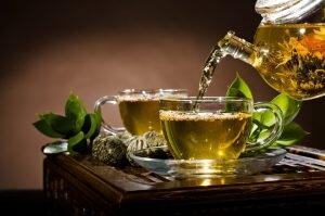 yeşil çay kilo verdirir mi