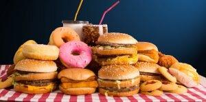fastfood cildinizi mahvediyor