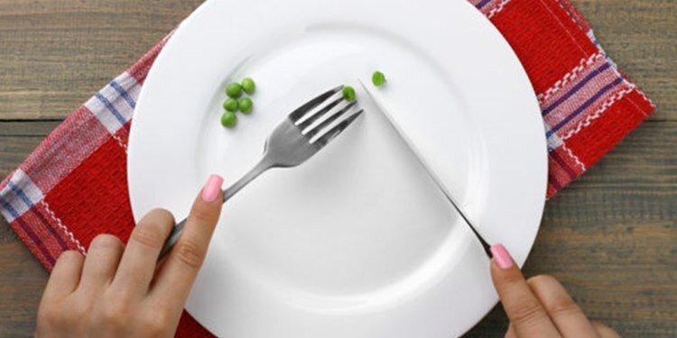 bilinçsiz diyet adet düzensizliği yapıyor