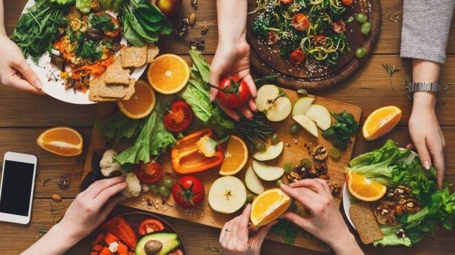 vegan beslenme nasıl olur