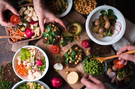 vegan diyeti uygulamak zor mu