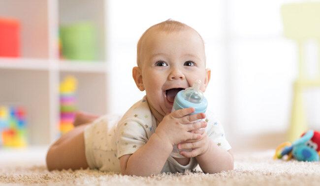7 aylık bebek uykusu nasıldır?
