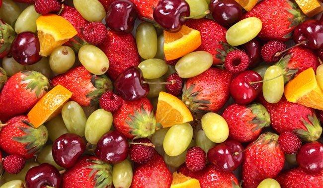 Östrojen arttıran yiyecekler nelerdir?
