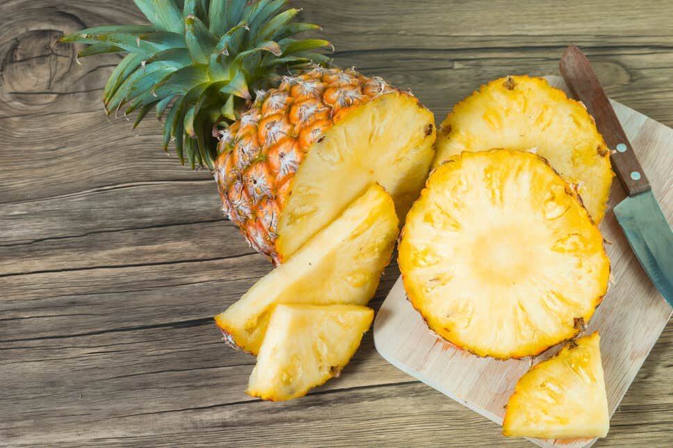 ananas-faydalari