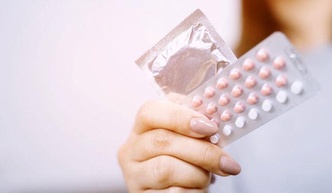 Doğum kontrol hapı tüylenmeyi engeller mi?